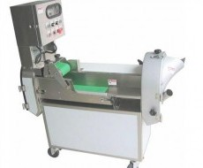 Multi function vegetable & rootstock cutter VC-13